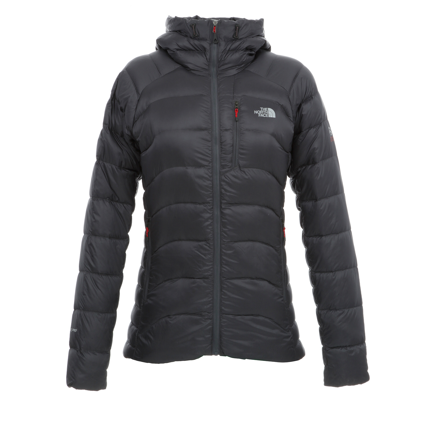 importar ropa north face
