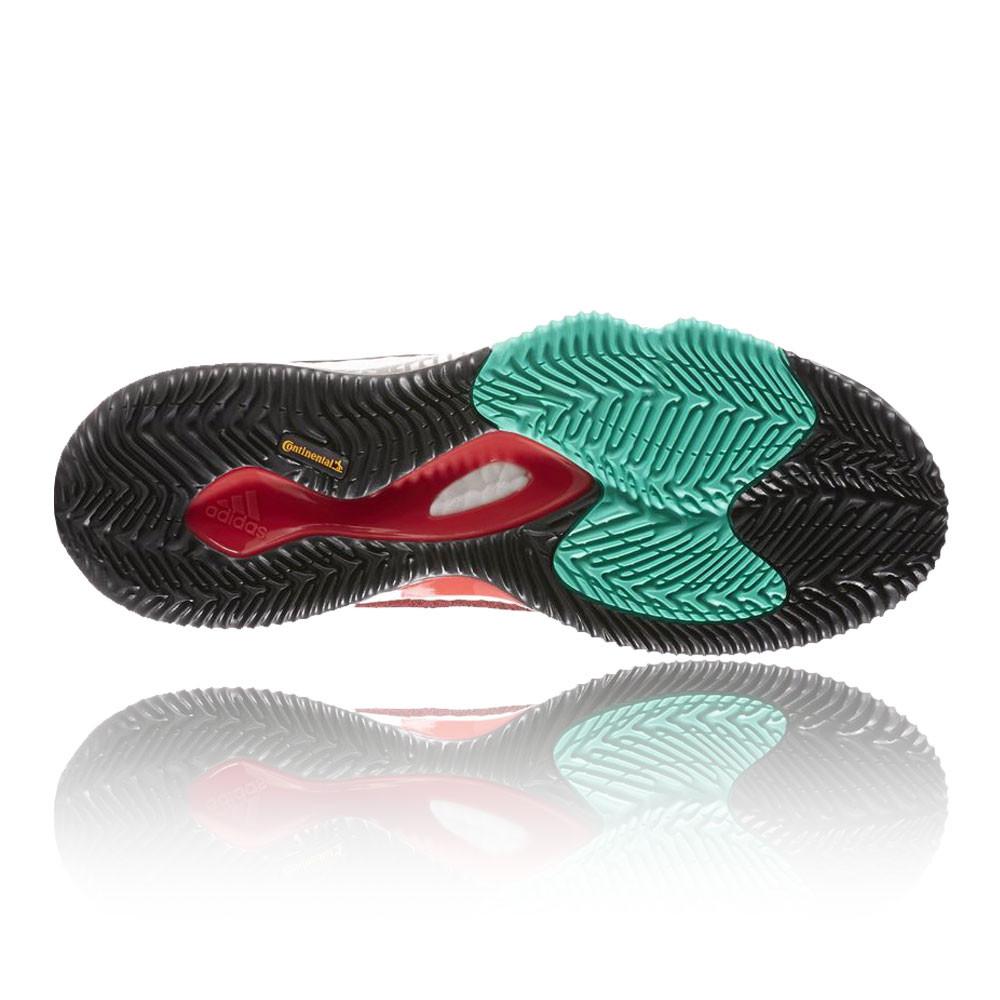 sale retailer 562d8 7e475 ... Adidas Crazylight Boost Low Court Shoe Adidas Crazylight Boost Low  Court Shoe .