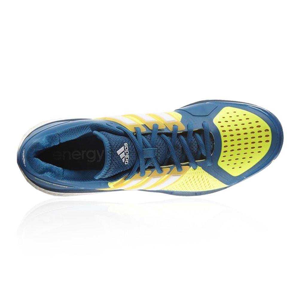 adidas Climaheat ROCKET BOOST CH M Scarpe Uomo Inverno Da Corsa b24469