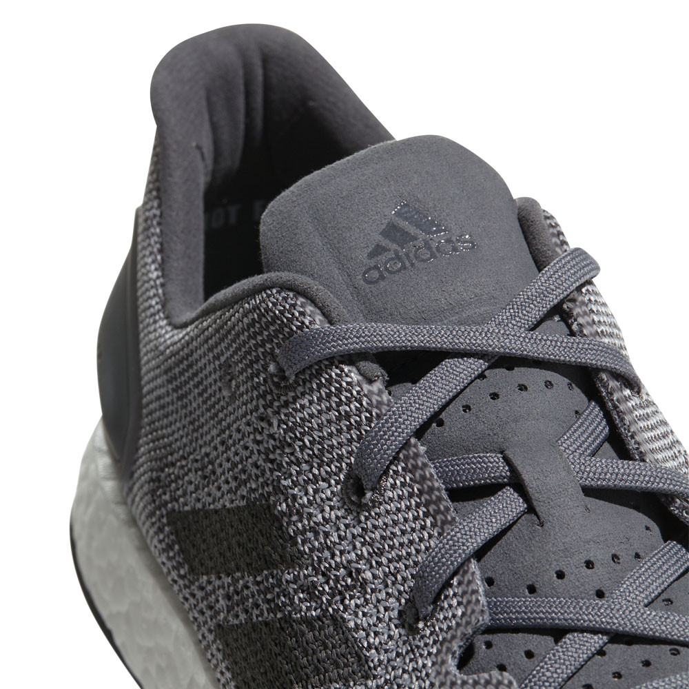 on sale eebd7 30ab5 ... adidas PureBOOST DPR zapatillas de running - SS18 ...