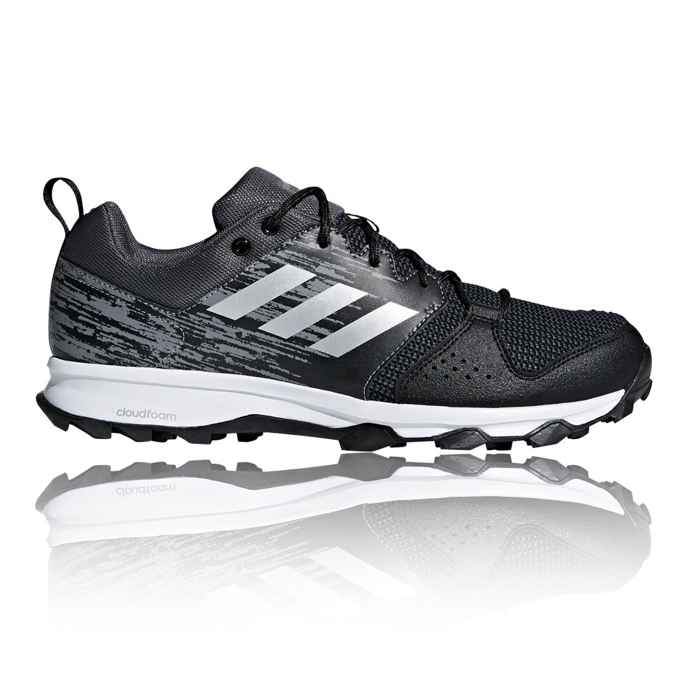 7fb3c05c9 Details about adidas Mens Galaxy Trail Running Shoes Trainers Sneakers  Black Sports Breathable