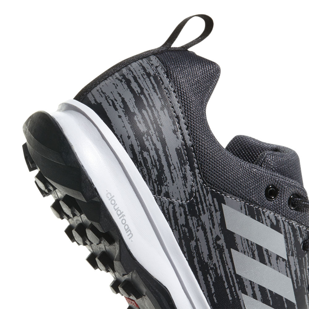 the best attitude ca34e bd0d6 adidas Mens Galaxy Trail Running Shoes Trainers Sneakers Black Sports  Breathable