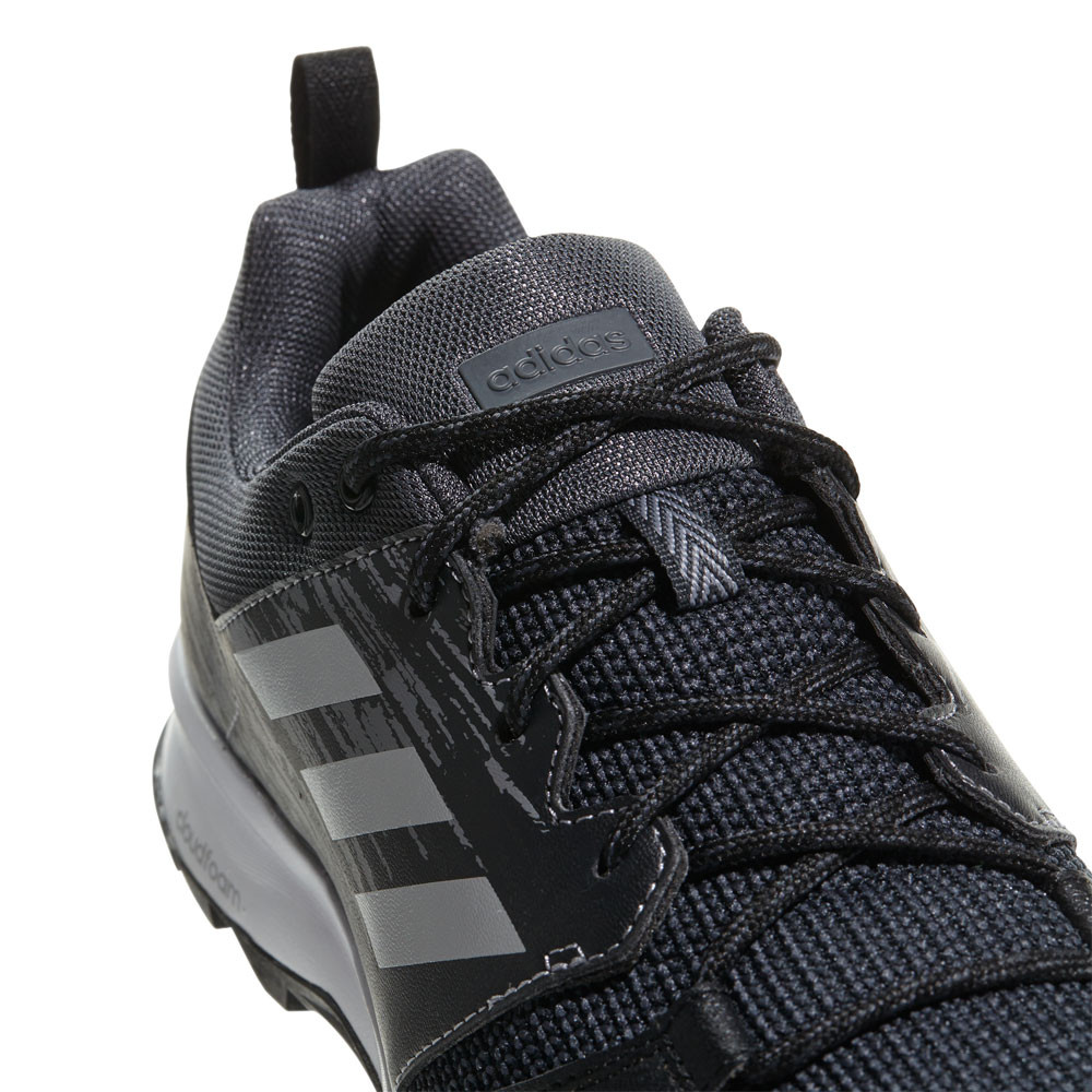 15a1b5cb082 adidas Mens Galaxy Trail Running Shoes Trainers Sneakers Black Sports  Breathable