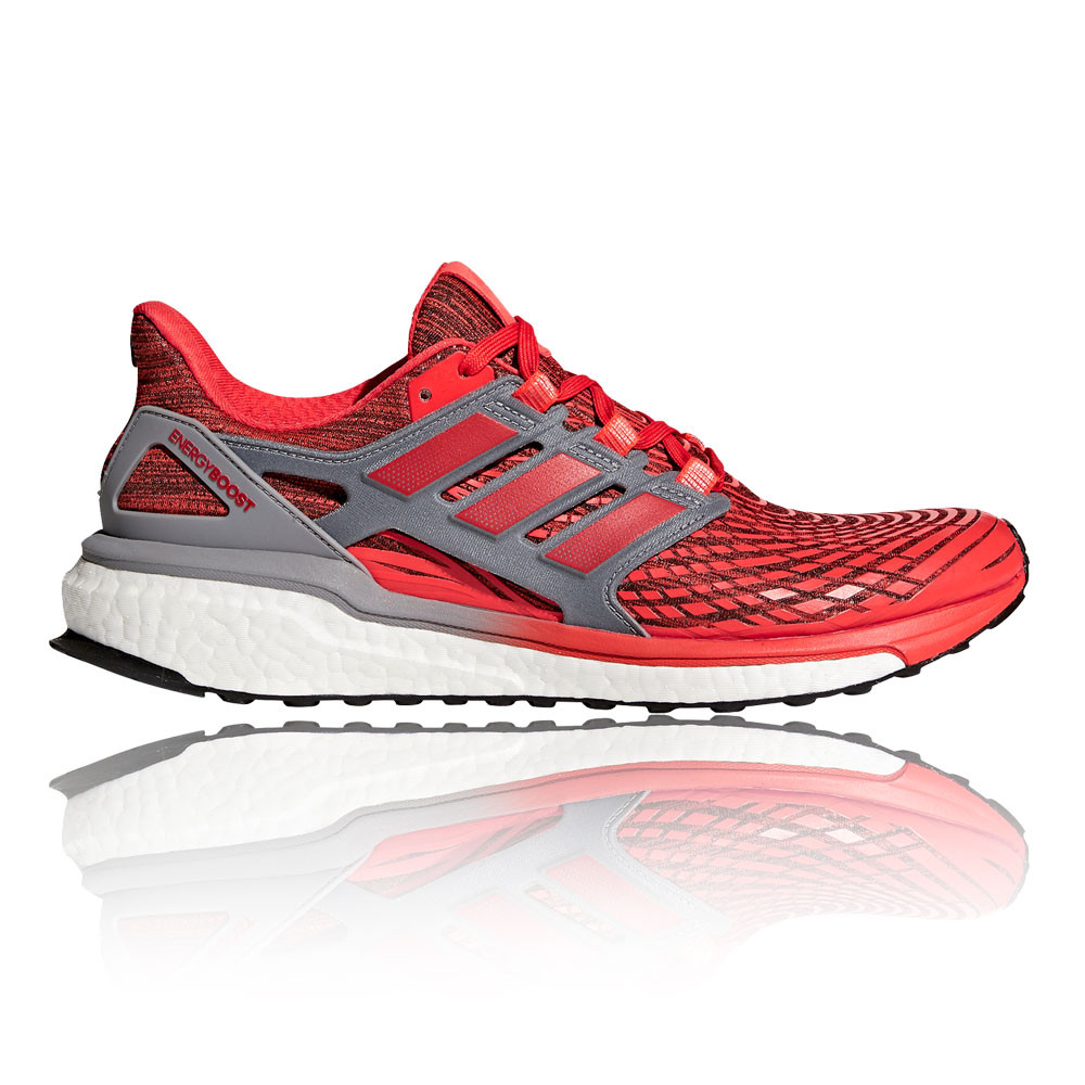 CUSHIONED. Adidas Energy BOOST Running Shoes ...