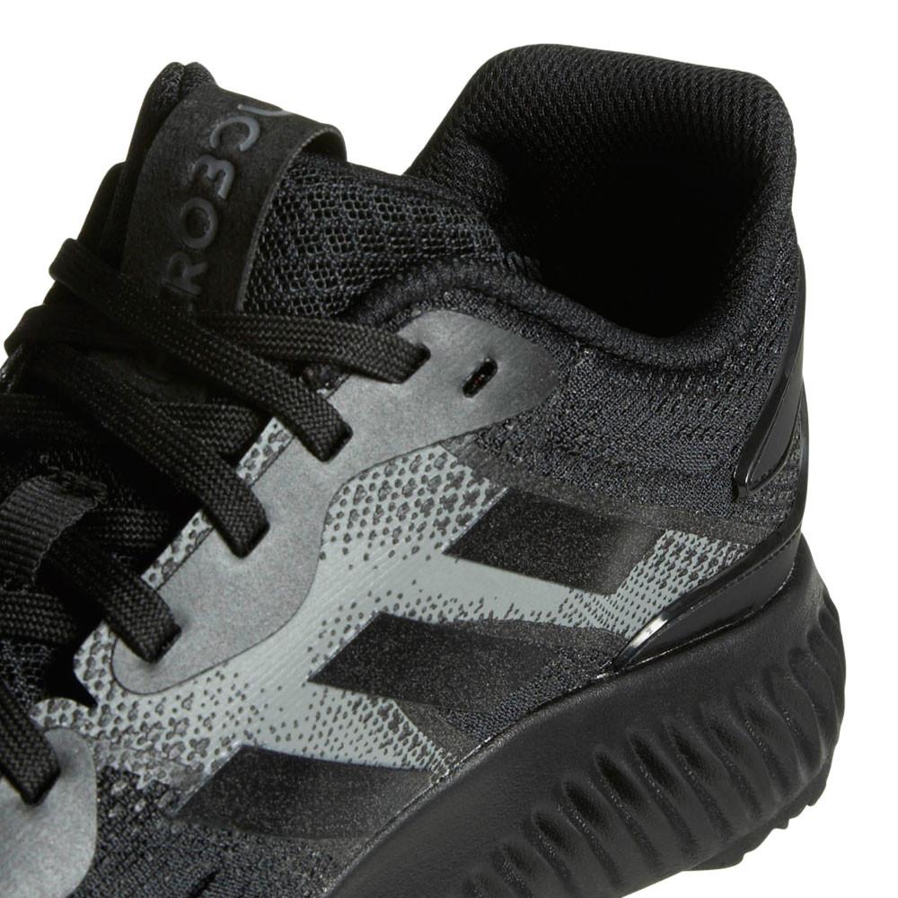 reputable site 54056 2af0c adidas Hommes Aerobounce Chaussures De Course À Pied Baskets Sport Trainers