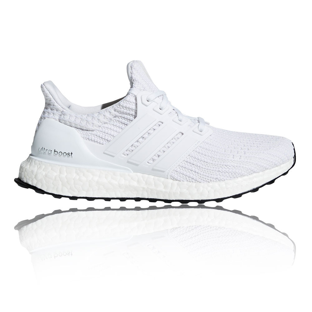 1d0119238 Details about adidas Womens UltraBOOST Running Shoes Trainers Sneakers White  Sports Breathable