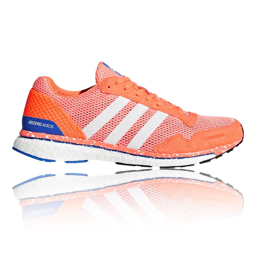 adidas Adizero Adios femmes chaussures de running - SS18