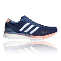 Adidas Adizero Boston 6 para mujer zapatillas de running  - SS18