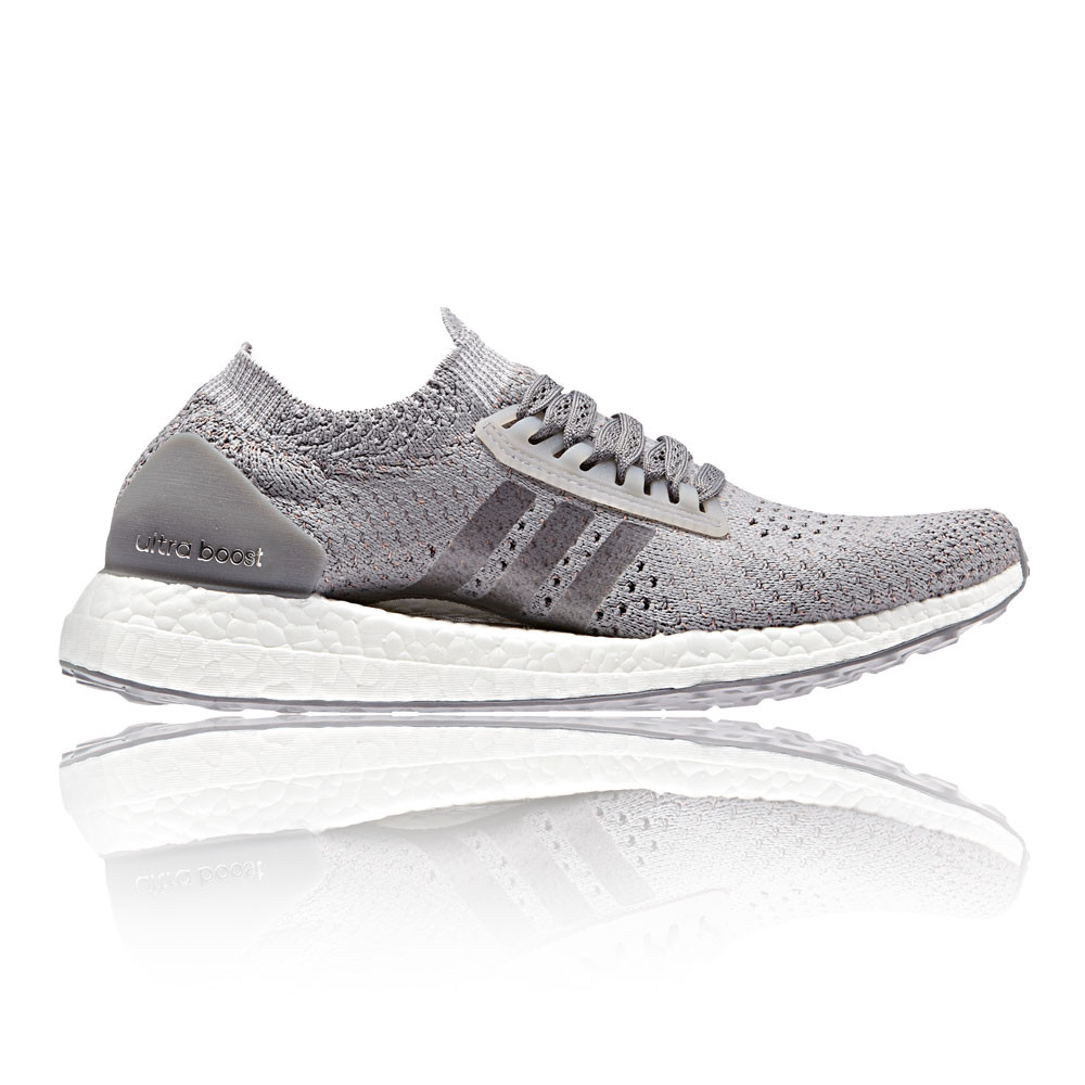 innovative design 3fca5 abfc6 Adidas Mujer Ultraboost X Clima Zapatos Gris Deporte Correr Transpirable