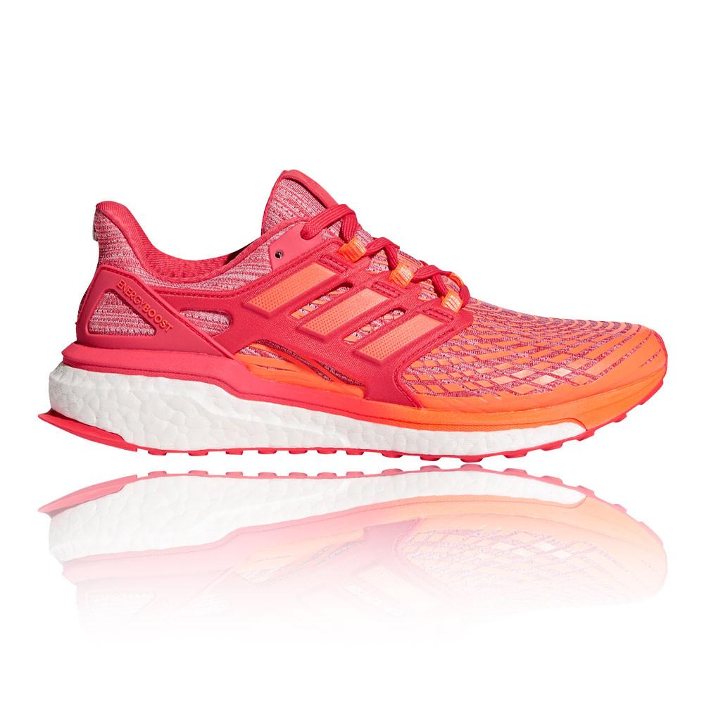 adidas Energy BOOST femmes chaussures de running - SS18