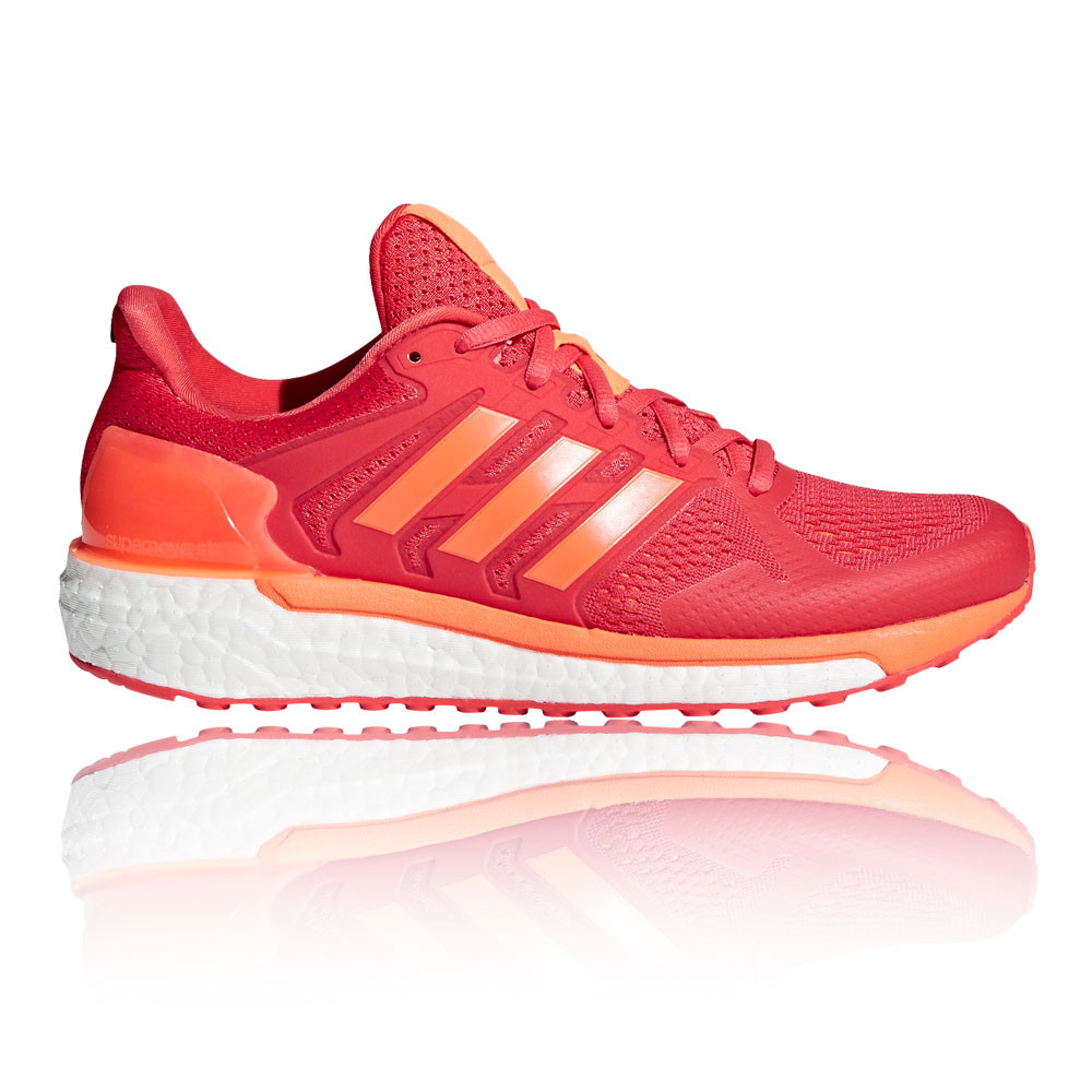 a1b9a652f adidas SUPERNOVA ST Women s Running Shoes - SS18 - 50% Off ...