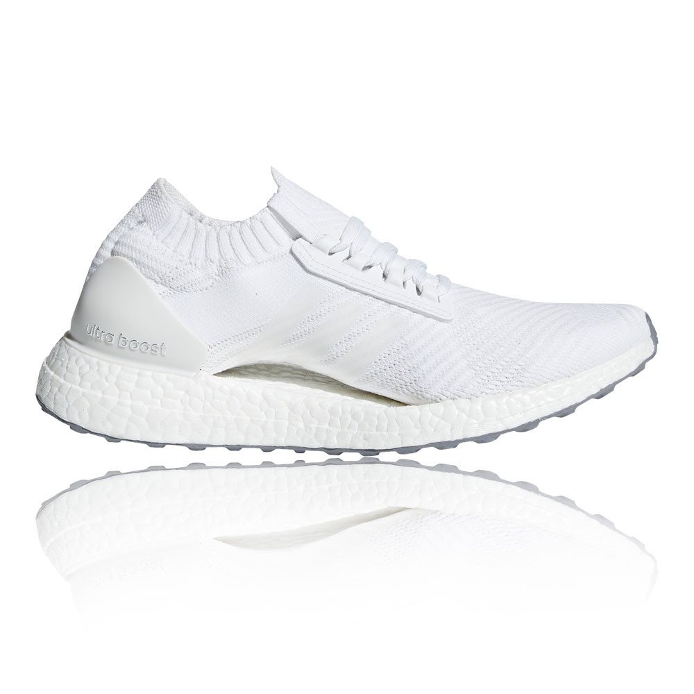 787030c0e88a0 Details about adidas Womens UltraBOOST X Running Shoes Trainers Sneakers  White Sports