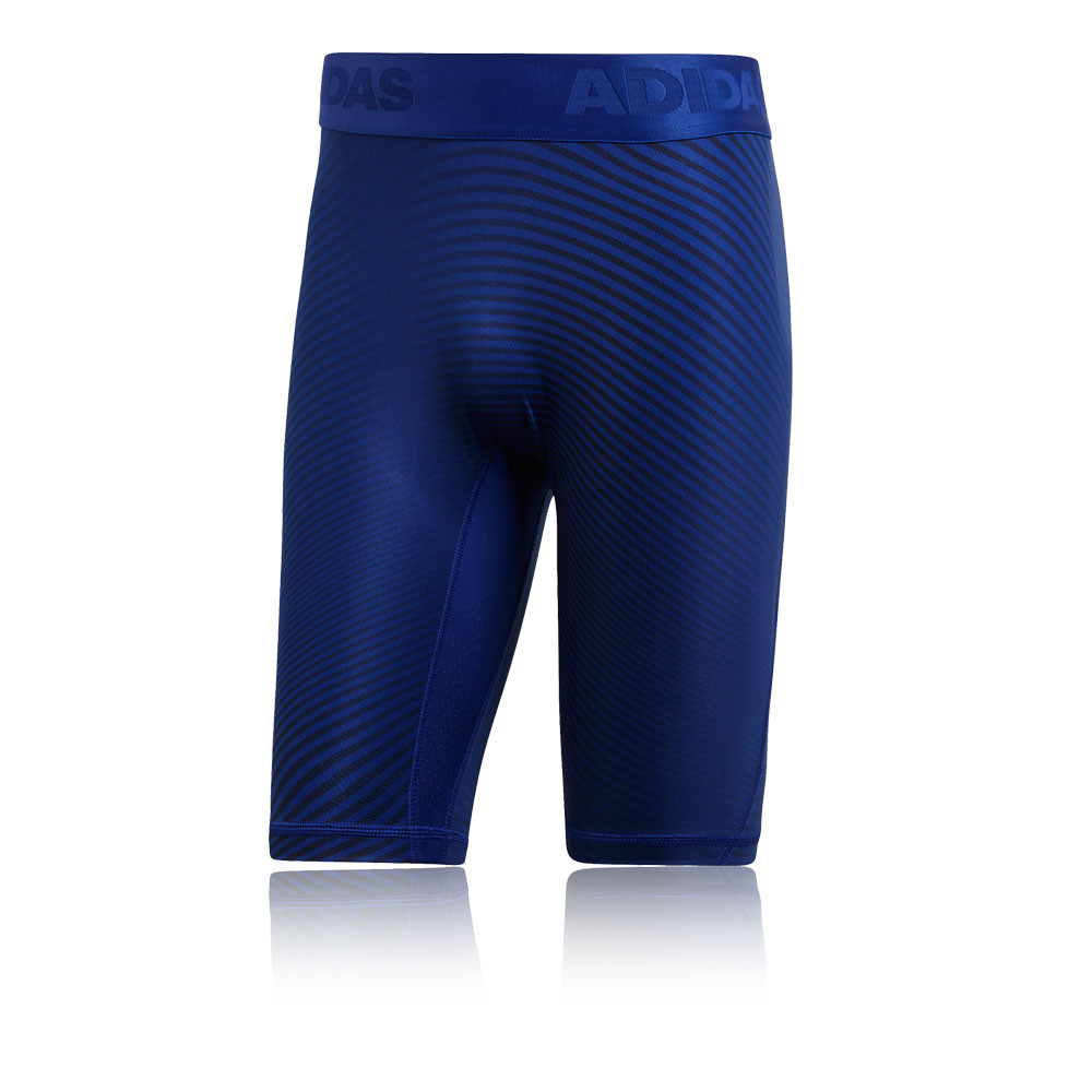 outlet store d036d f533b Adidas AlphaSkin Short Sport Tight - SS18 ...
