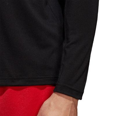 adidas FreeLift Prime Long Sleeve Top - AW18