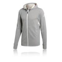 adidas Climacool Work Out Hoodie - SS18