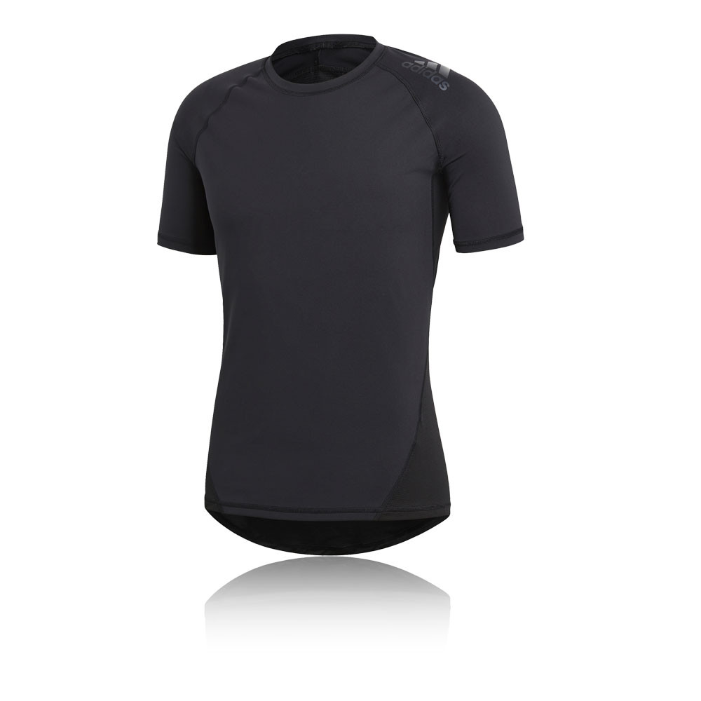 adidas AlphaSkin Short Sleeve Sport Tee - AW19
