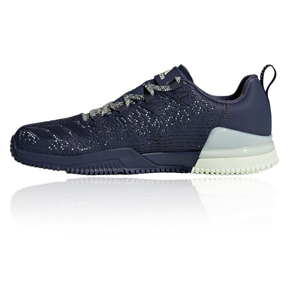hot sales 2bfd2 5d09d ... adidas CrazyPower TR para mujer zapatillas - SS18 ...
