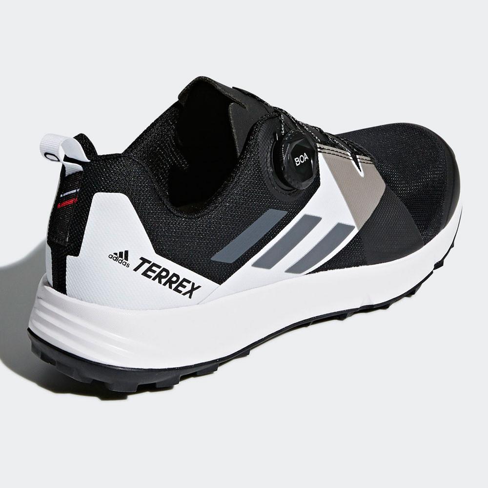8dbe0f0979b5 adidas Terrex Two Boa Trail Running Shoes - SS19 - 10% Off ...