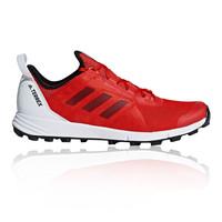 Adidas Terrex Agravic Speed scarpe da trail corsa - SS18
