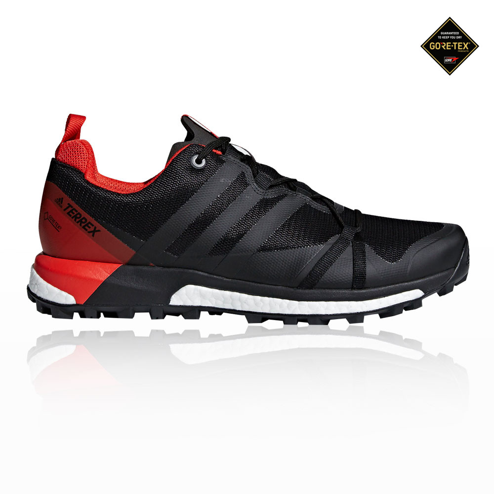 c17f7c7b6d0 adidas Terrex Agravic GORE-TEX Trail Running Shoes - AW18 - 50% Off ...