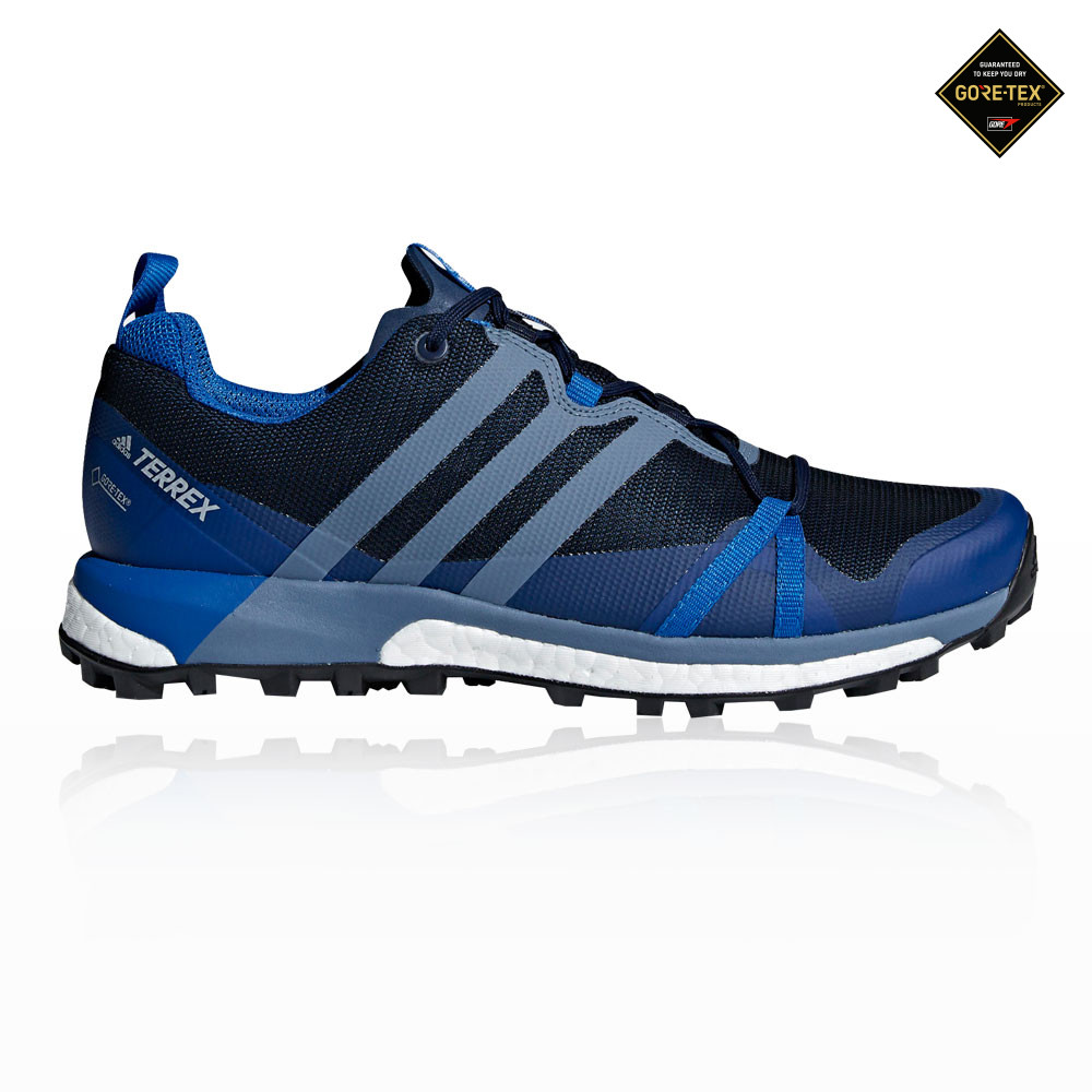 adidas Terrex Agravic GORE-TEX Trail Running Shoes - AW18 - 50% Off ... b63f9138d24