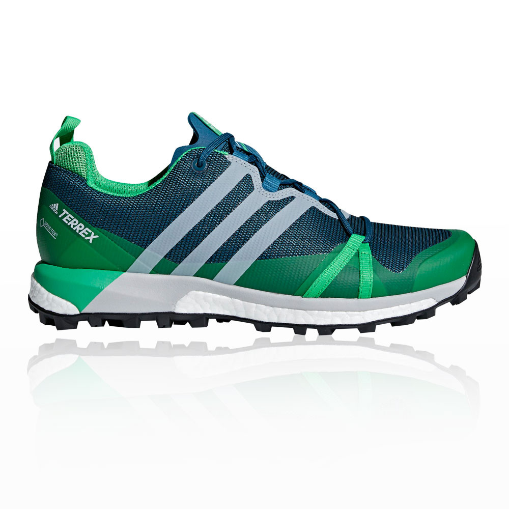 Shoes Running Off Trail Terrex 50 Agravic Tex Adidas Ss18 Gore xX6wAq4Yq