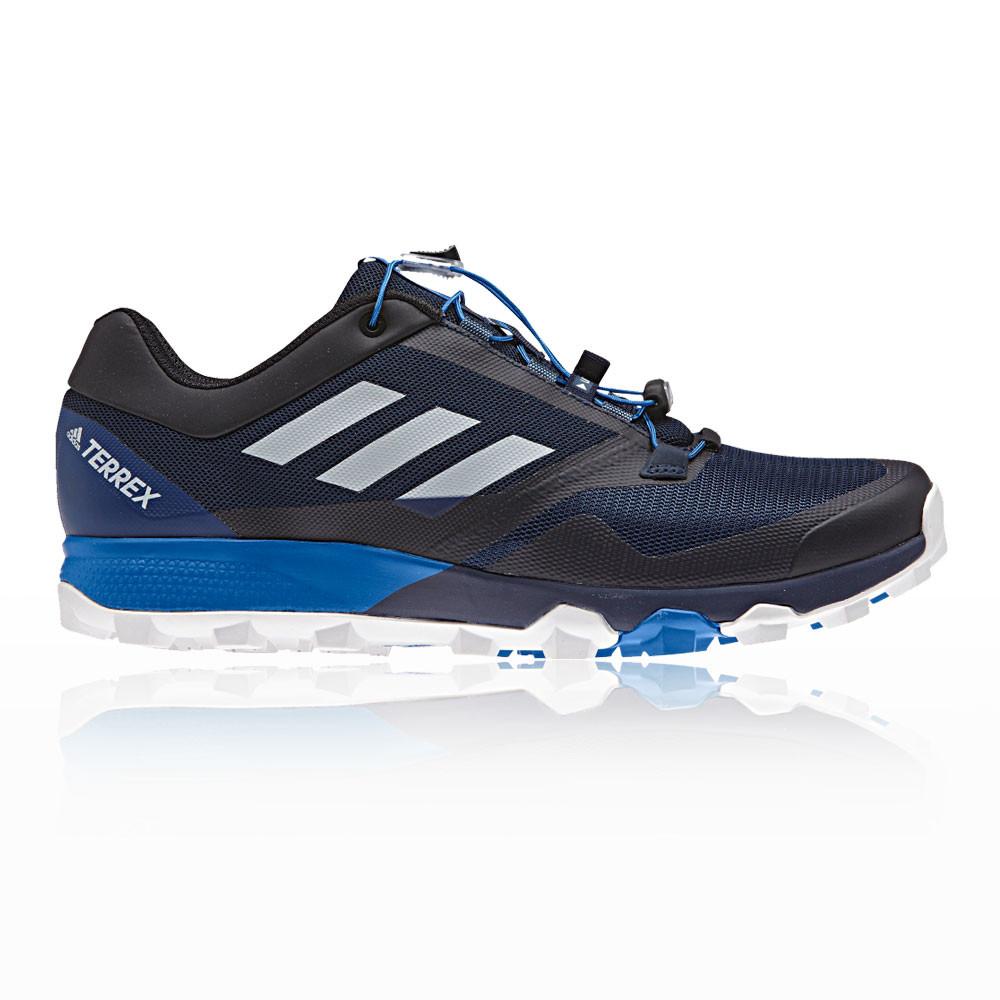 Detalles acerca de Adidas Mens Terrex trailmaker Trail Running Zapatos Zapatillas Sneakers azul marino mostrar título original