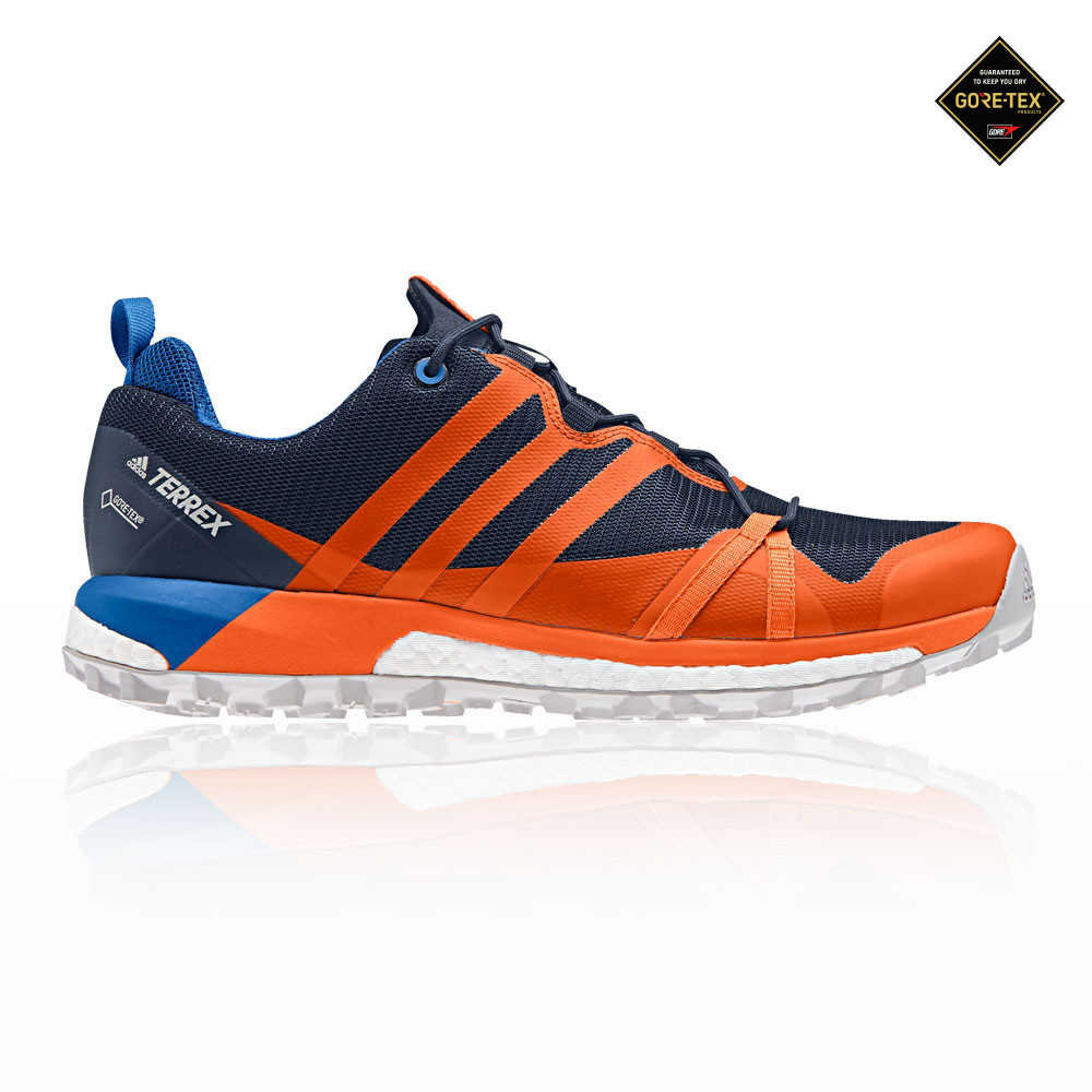 Adidas Terrex Agravic GORE-TEX scarpe da trail corsa - SS18