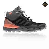 adidas Terrex Fast Mid GORE-TEX Surround Women's Walking Boots - SS19
