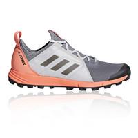 Adidas Terrex Agravic Speed per donna scarpe da trail corsa - SS18