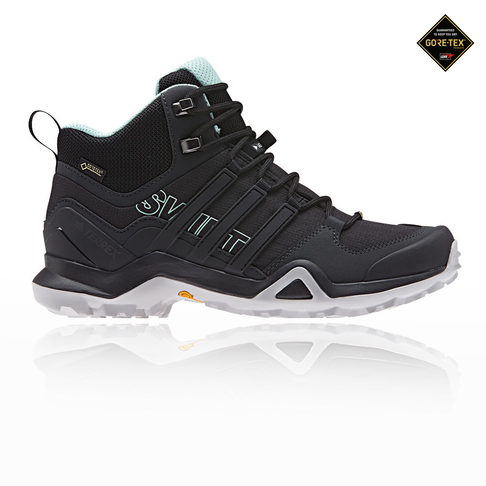 8f8134eff adidas Terrex Swift R2 Mid GORE-TEX Women s Walking Boots - SS19 ...