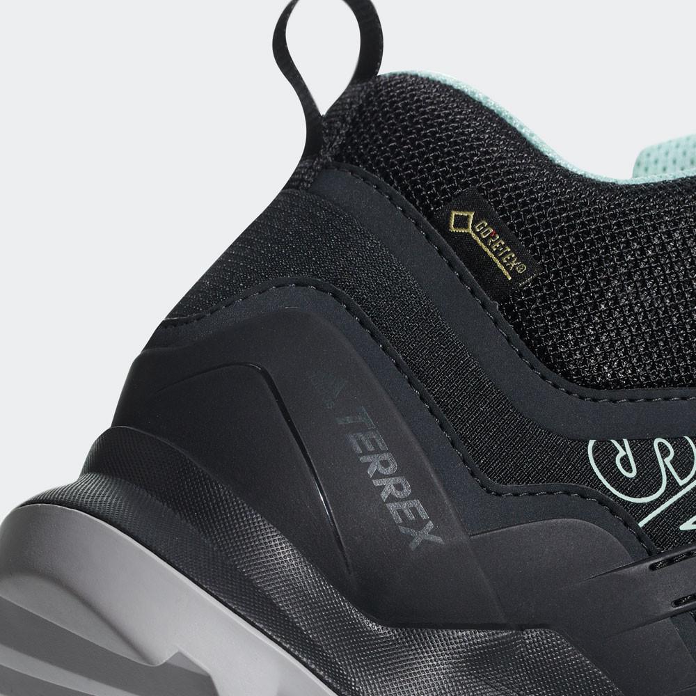 new style 82522 96574 ... adidas Terrex Swift R2 Mid GORE-TEX Womens Walking Boots - SS19 ...