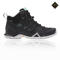 adidas Terrex Swift R2 Mid GORE-TEX Women's Walking Boots - SS19