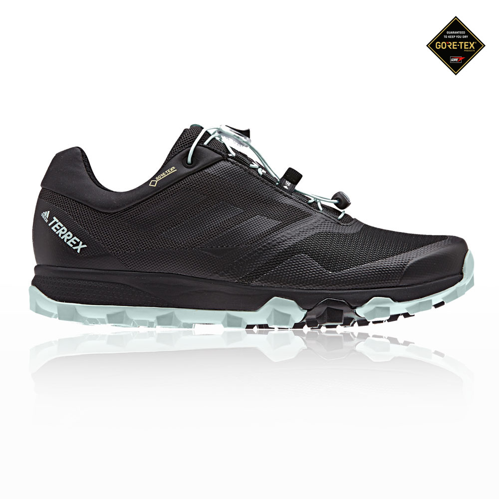 Details Jogging Sport Zu Schuhe Laufschuhe Damen Gore Adidas Terrex Tex Schwarz Trailmaker Kcul13JTF