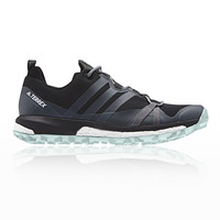 adidas Terrex Agravic Women's Trail Running Shoes - AW18