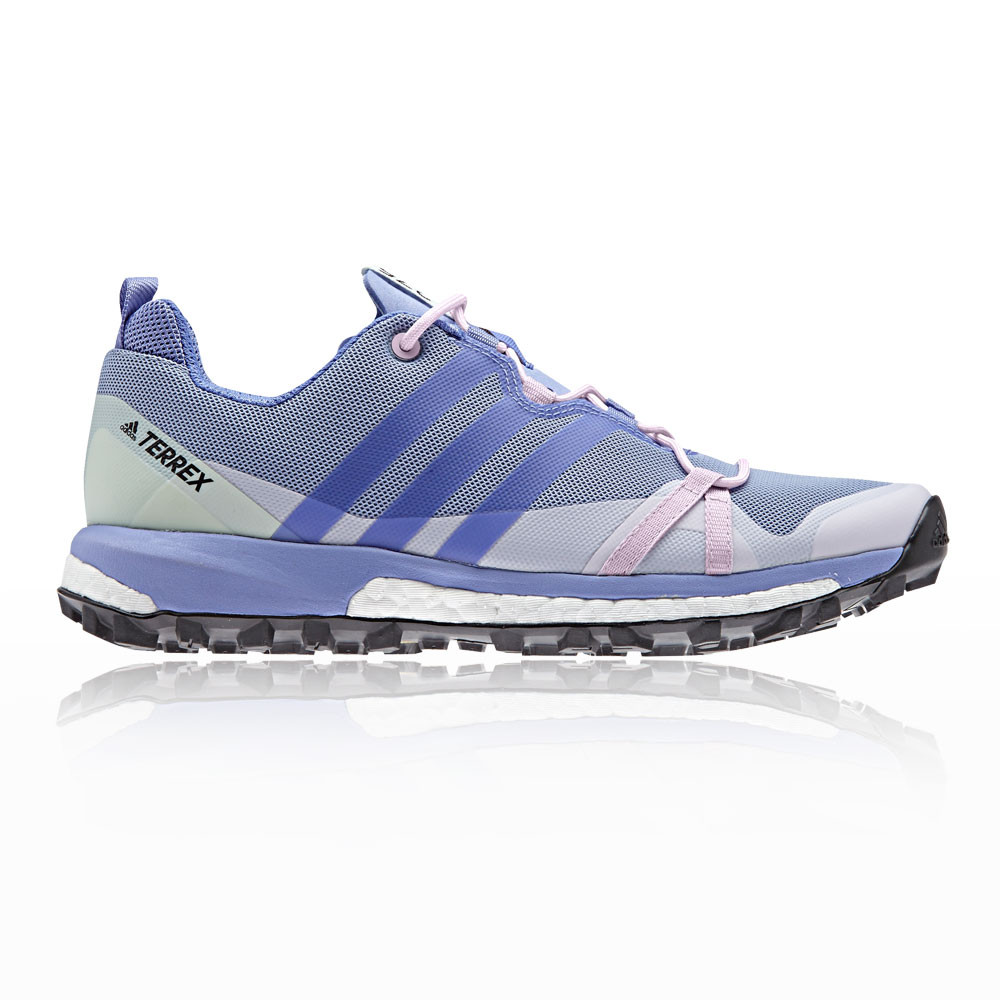 2b4778d1a39fa adidas Terrex Agravic Women s Trail Running Shoes - SS18 - 50% Off ...