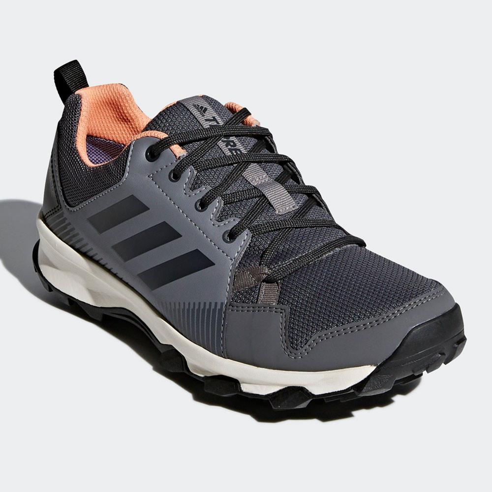 adidas terrex tracerocker womens trail running shoes blue