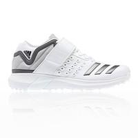 adidas adiPower Vector Mid zapatillas de cricket - SS18