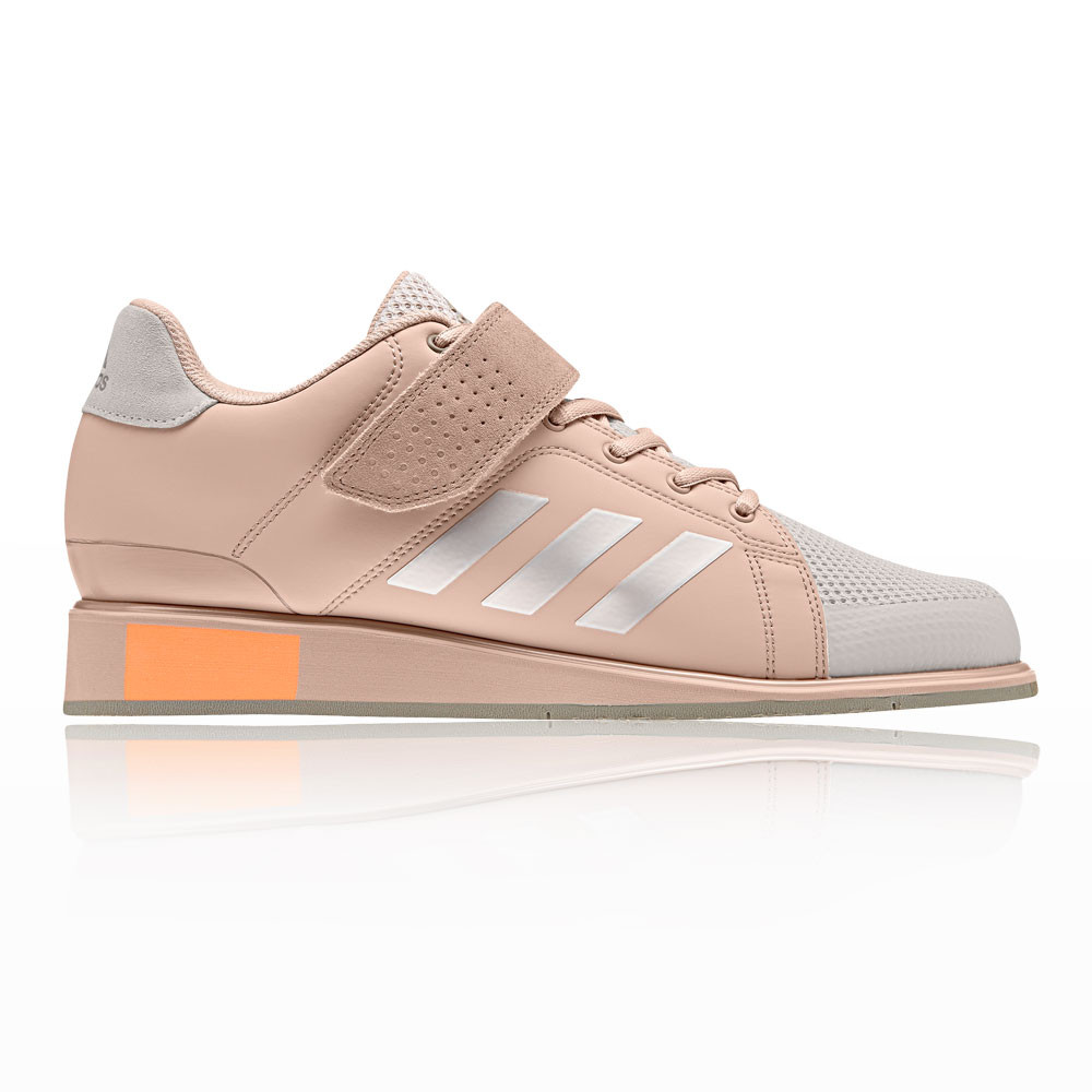 f9ec6304362a adidas Power Perfect III Women s Weightlifting Shoes - SS19. RRP  £109.99£98.99 - RRP £109.99