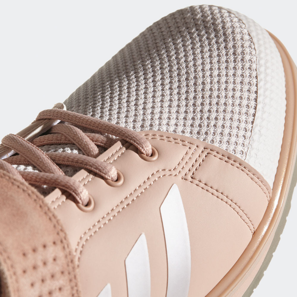 Damen Iii Adidas Weightlifting Schuhe Power Perfect Aw18 CxBoderW