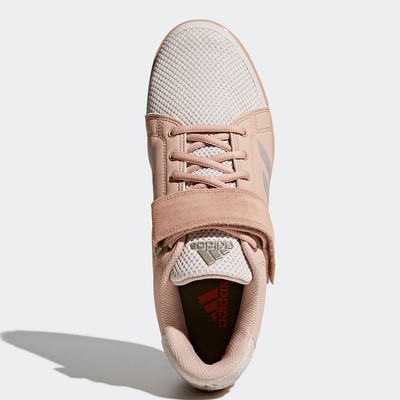 adidas Power Perfect III Women's Weightlifting Shoes - SS19
