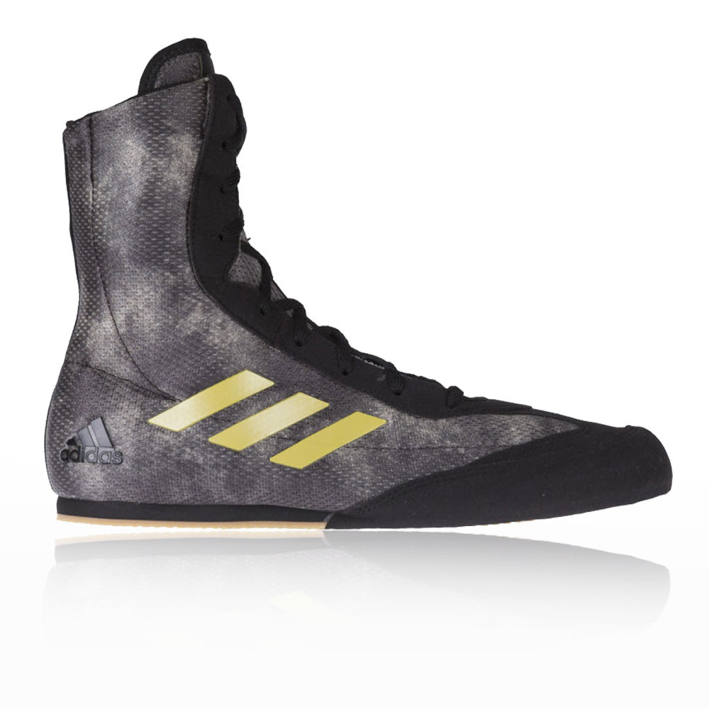 adidas Box Hog Plus Boxing schuhe SS19