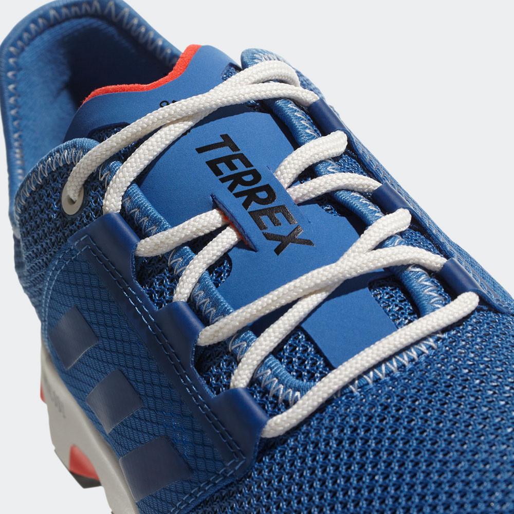 adidas mens terrex climacool voyager outdoor scarpe blu sport su ebay