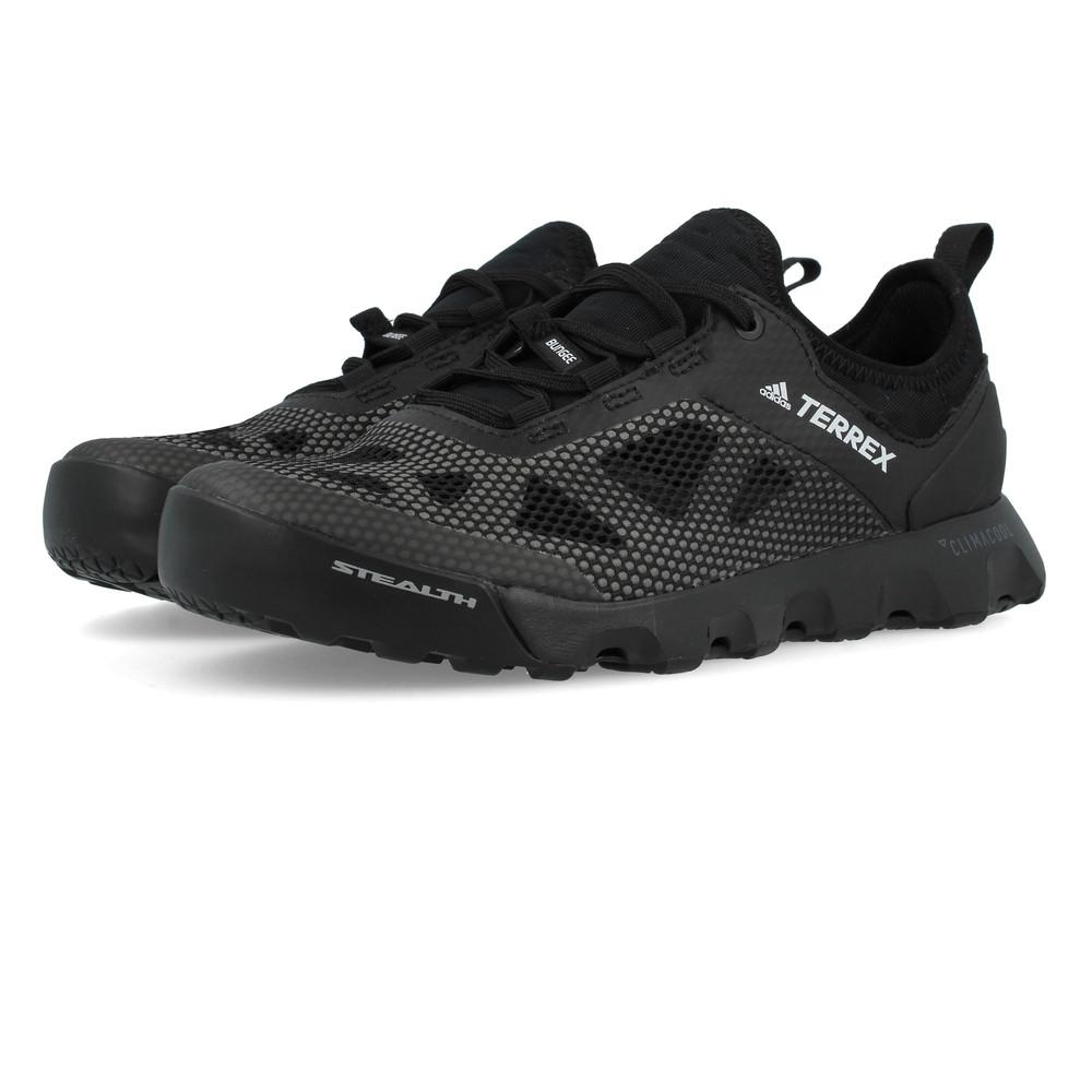 new concept 751f0 42a72 adidas Terrex Climacool Voyager Aqua Outdoor Shoes - SS19 - 10% Off   SportsShoes.com