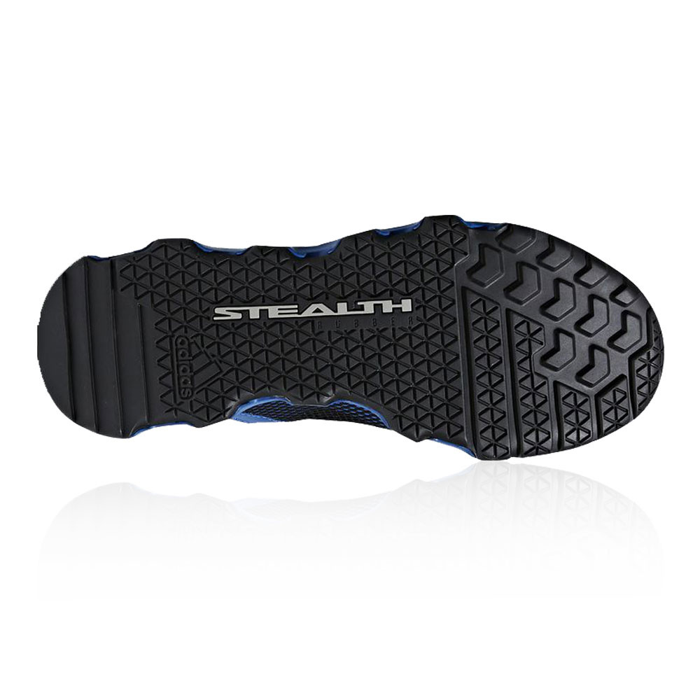 newest ff04f 37689 adidas Mens Terrex Climacool Voyager Aqua Outdoor Shoes Black Blue Sports
