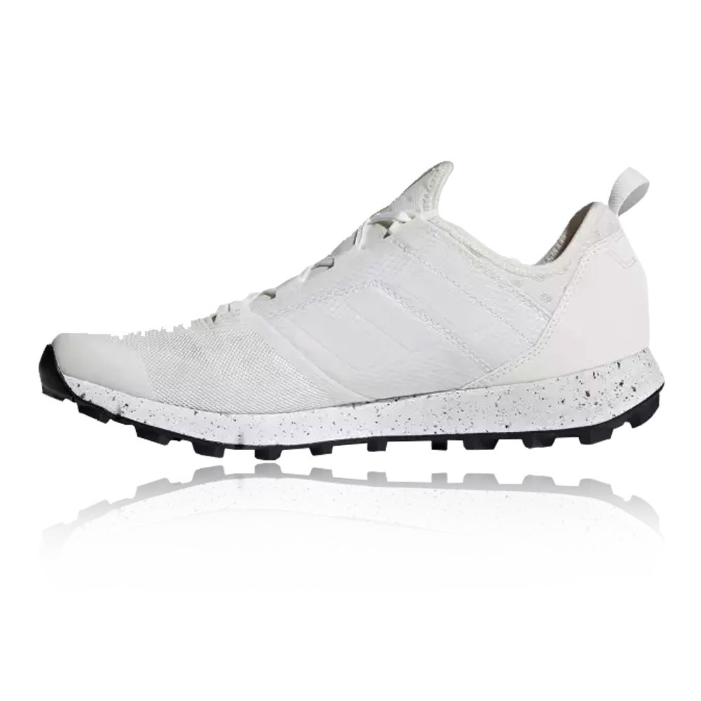 adidas Donna Terrex Agravic Speed Trail Scarpe Da Corsa Ginnastica Sport  Bianco 5745b432fa7