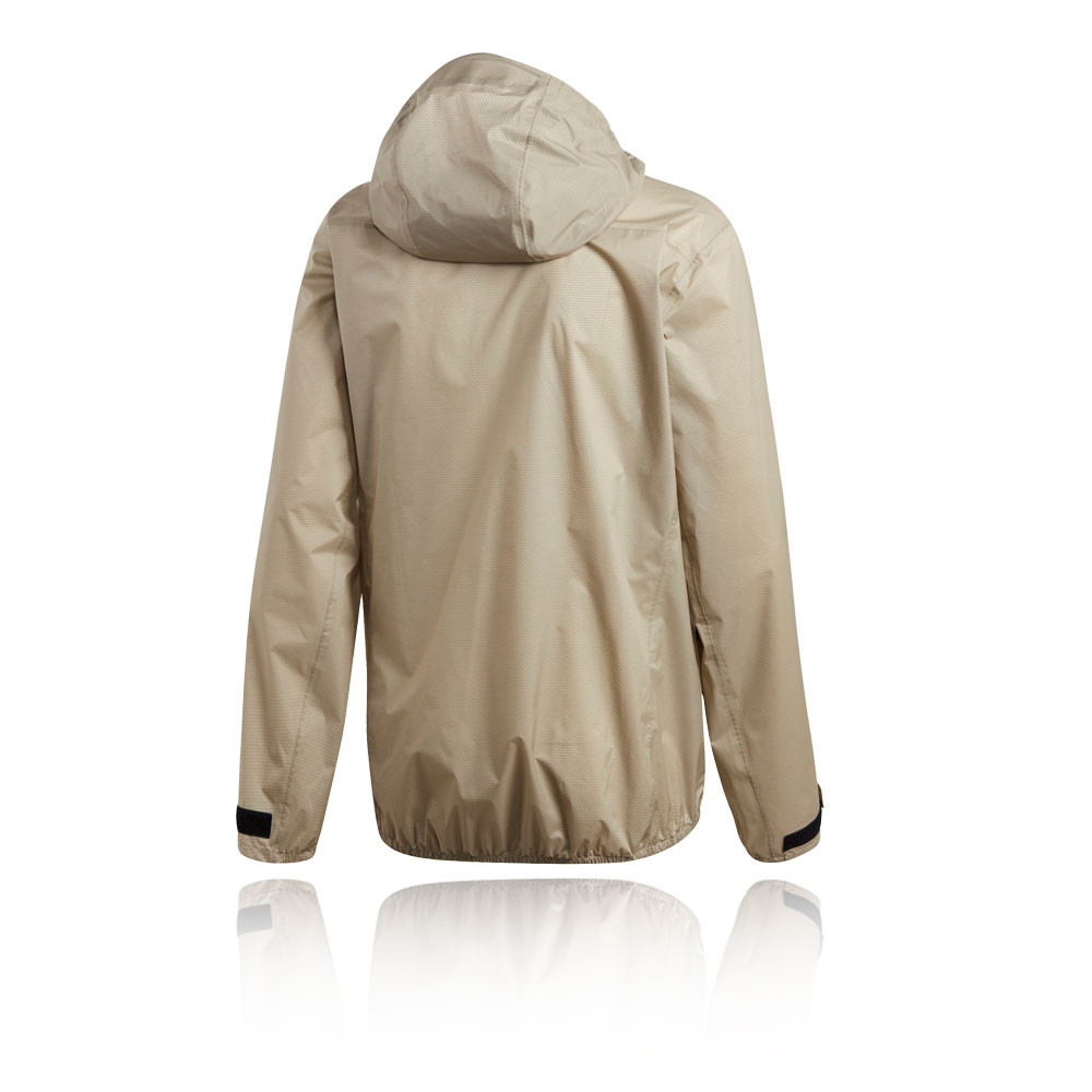 Adidas Terrex Climaproof Jacket Ss18 Sportsshoes Com