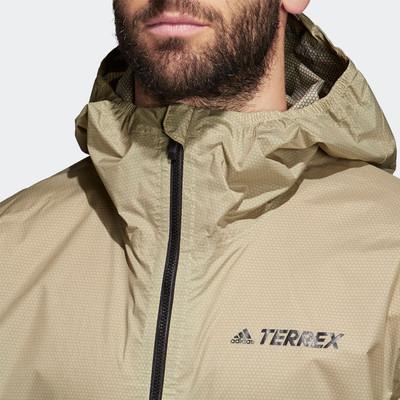 adidas Terrex Climaproof chaqueta