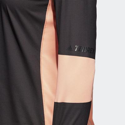adidas Terrex Agravic Hybid Long Sleeve Women's Top