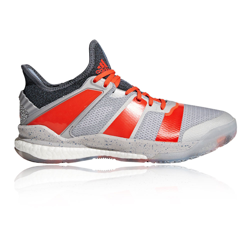 reputable site a0f63 409c6 adidas Stabil X Indoor Court Shoes - SS18